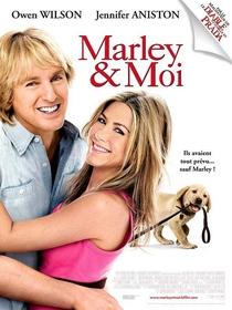 Marley e Eu - Poster / Capa / Cartaz - Oficial 5