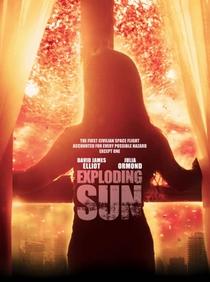 Tempestade Solar - Poster / Capa / Cartaz - Oficial 1