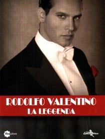 Rodolfo Valentino - La leggenda - Poster / Capa / Cartaz - Oficial 1