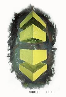Primer - Poster / Capa / Cartaz - Oficial 5