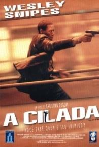 A Cilada - Poster / Capa / Cartaz - Oficial 2