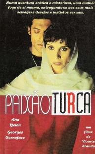 Paixão Turca - Poster / Capa / Cartaz - Oficial 2