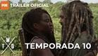 The Walking Dead Temporada 10 | Trailer OFICIAL (Legendado)