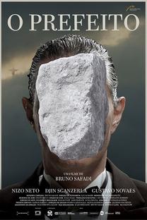 O Prefeito - Poster / Capa / Cartaz - Oficial 1