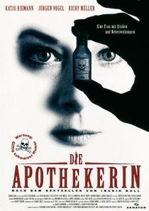 Die Apothekerin - Poster / Capa / Cartaz - Oficial 1