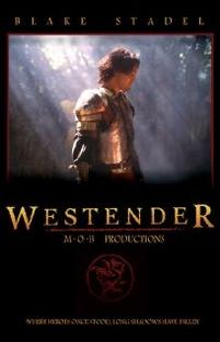 Westender - A Reconquista - Poster / Capa / Cartaz - Oficial 2