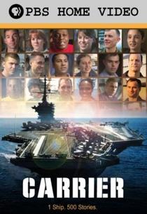 Carrier: Mais um Dia no Paraíso - Poster / Capa / Cartaz - Oficial 2
