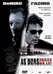 As Duas Faces da Lei - Poster / Capa / Cartaz - Oficial 5