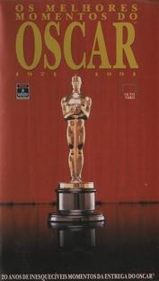 Os Melhores Momentos do Oscar 1971 - 1991 - Poster / Capa / Cartaz - Oficial 1