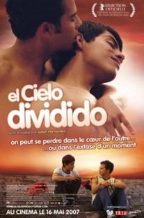 O Céu Dividido - Poster / Capa / Cartaz - Oficial 1
