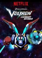 Voltron: O Defensor Lendário (2ª Temporada) (Voltron: Legendary Defender (Season 2))