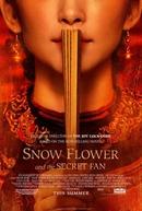 Flor da Neve e o Leque Secreto