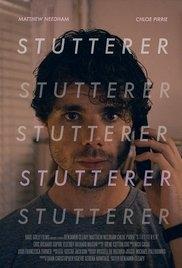 Stutterer - Poster / Capa / Cartaz - Oficial 1