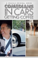 Comediantes em Carros Tomando Café (4ª Temporada) (Comedians in Cars Getting Coffee Season 4)