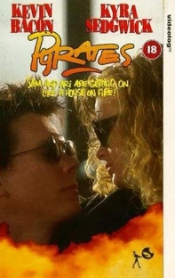 Piratas do Amor  - Poster / Capa / Cartaz - Oficial 2