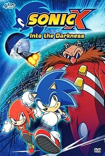 Sonic X (3ª Temporada) - Poster / Capa / Cartaz - Oficial 6