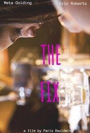 The Fix - Poster / Capa / Cartaz - Oficial 1