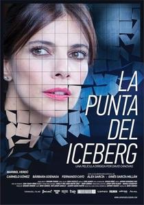 La punta del iceberg - Poster / Capa / Cartaz - Oficial 1