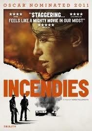 Incêndios - Poster / Capa / Cartaz - Oficial 8