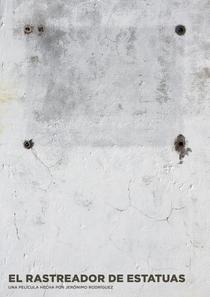 O Caçador de Estátuas - Poster / Capa / Cartaz - Oficial 1