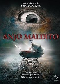 Anjo Maldito - Poster / Capa / Cartaz - Oficial 1
