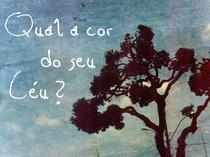 Qual a cor do seu céu ? - Poster / Capa / Cartaz - Oficial 1