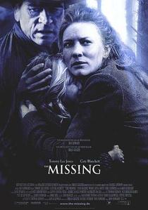 Desaparecidas - Poster / Capa / Cartaz - Oficial 4