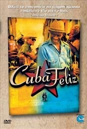Cuba Feliz - Poster / Capa / Cartaz - Oficial 1
