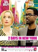 Dois Dias em Nova York (2 Days in New York)