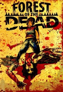 Forest of the Dead - Poster / Capa / Cartaz - Oficial 1