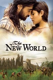 O Novo Mundo - Poster / Capa / Cartaz - Oficial 3