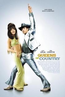 Queens of Country - Poster / Capa / Cartaz - Oficial 1