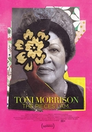 Toni Morrison: As Muitas Que Eu Sou
