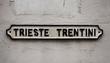 TRIESTE TRENTINI