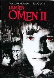 Damien - A Profecia 2 - Poster / Capa / Cartaz - Oficial 9