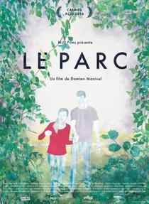 O Parque - Poster / Capa / Cartaz - Oficial 1