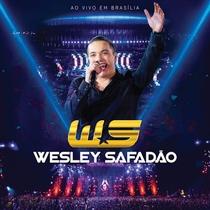 Wesley Safadão - Ao Vivo em Brasília - Poster / Capa / Cartaz - Oficial 1