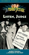 Juiz, tenha juízo (Listen, judge)