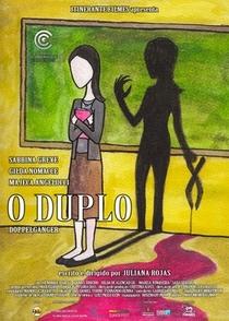 O Duplo - Poster / Capa / Cartaz - Oficial 1