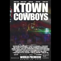 Ktown Cowboys  - Poster / Capa / Cartaz - Oficial 1