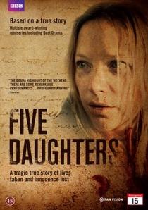 Five Daughters - Poster / Capa / Cartaz - Oficial 1
