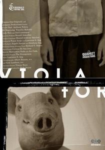 Violator - Poster / Capa / Cartaz - Oficial 2