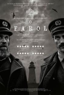O Farol - Poster / Capa / Cartaz - Oficial 6