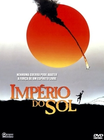 Império do Sol - Poster / Capa / Cartaz - Oficial 3
