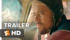 Spaceman Official Trailer 1 (2016) - Josh Duhamel Movie
