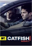 Catfish: A Série (4ª Temporada) (Catfish The TV Show (Season 4))