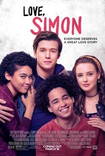 Com Amor, Simon - Poster / Capa / Cartaz - Oficial 6