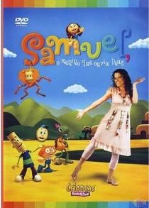Samuel, o Menino que Ouviu Deus - Poster / Capa / Cartaz - Oficial 1
