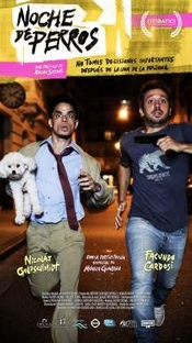 Dog's Night - Poster / Capa / Cartaz - Oficial 1