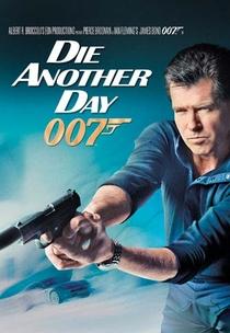 007 - Um Novo Dia Para Morrer - Poster / Capa / Cartaz - Oficial 7